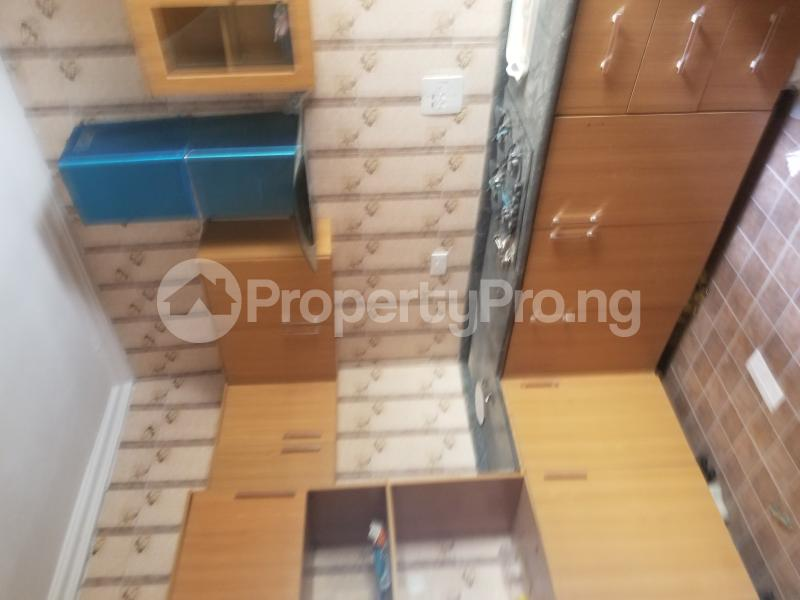 2 bedroom House for rent Thomas estate Ajah Lagos - 5