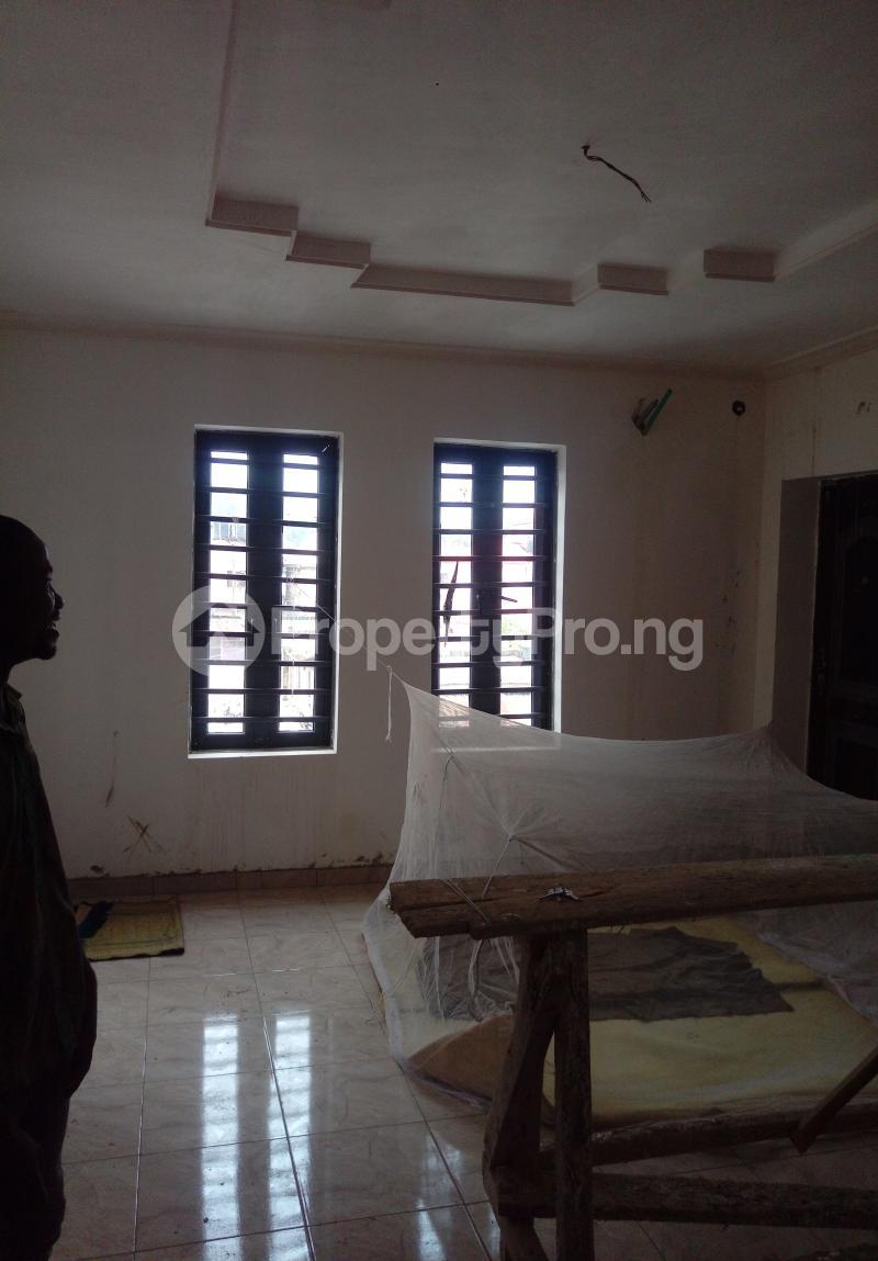 2 bedroom Semi Detached Duplex House for rent Alpha Beach New Road  Igbo-efon Lekki Lagos - 1