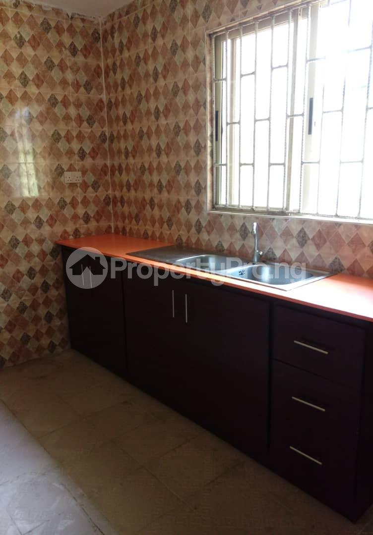 2 bedroom Flat / Apartment for rent Eti osa  Igbo-efon Lekki Lagos - 4