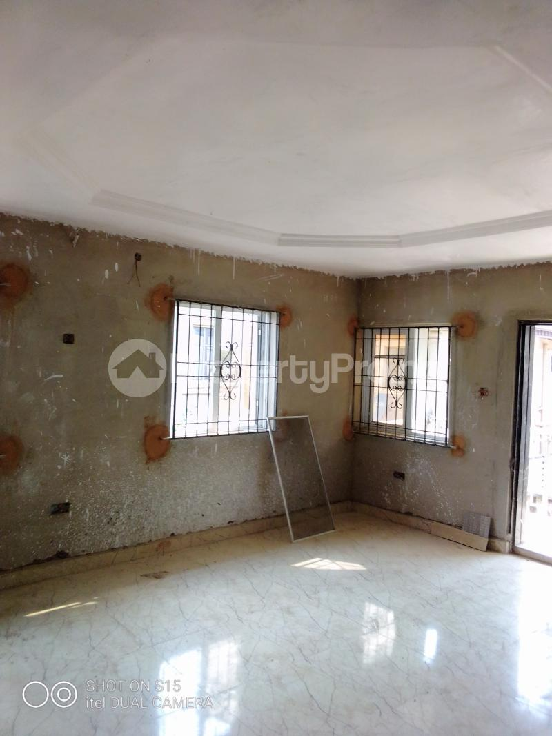2 bedroom Flat / Apartment for rent Igbooluwo estate Jumofak Ikorodu Lagos - 2