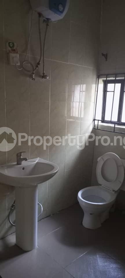 2 bedroom Flat / Apartment for rent Ilasan Lekki Lagos - 8