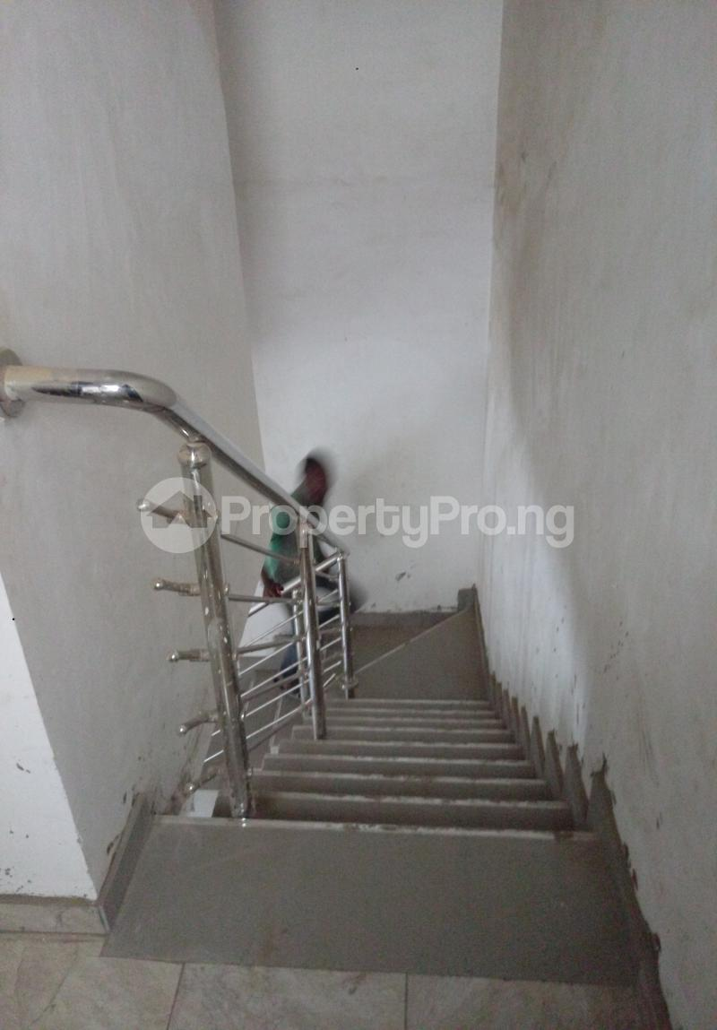 2 bedroom Semi Detached Duplex House for rent Alpha Beach New Road  Igbo-efon Lekki Lagos - 3