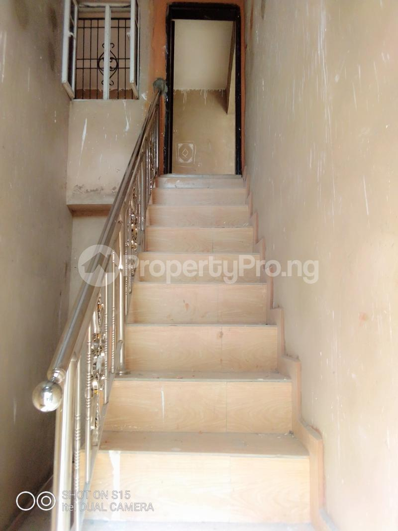 2 bedroom Flat / Apartment for rent Igbooluwo estate Jumofak Ikorodu Lagos - 6