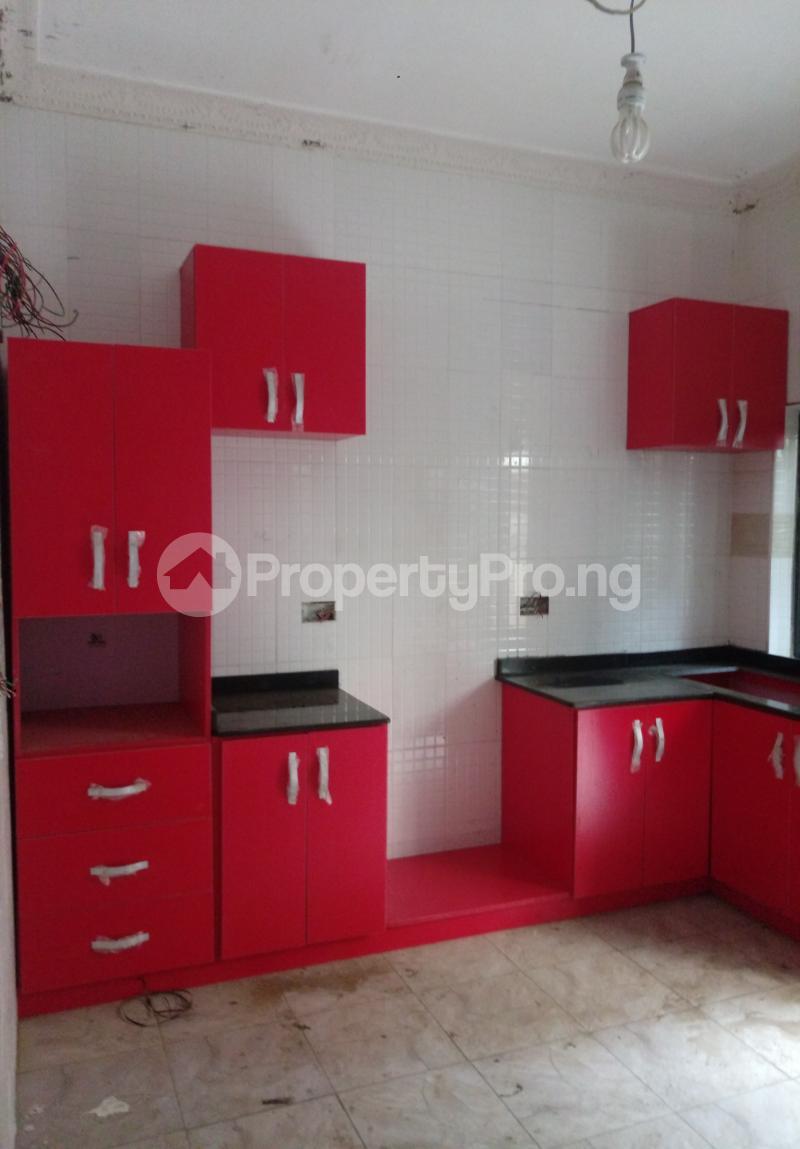 2 bedroom Semi Detached Duplex House for rent Alpha Beach New Road  Igbo-efon Lekki Lagos - 4