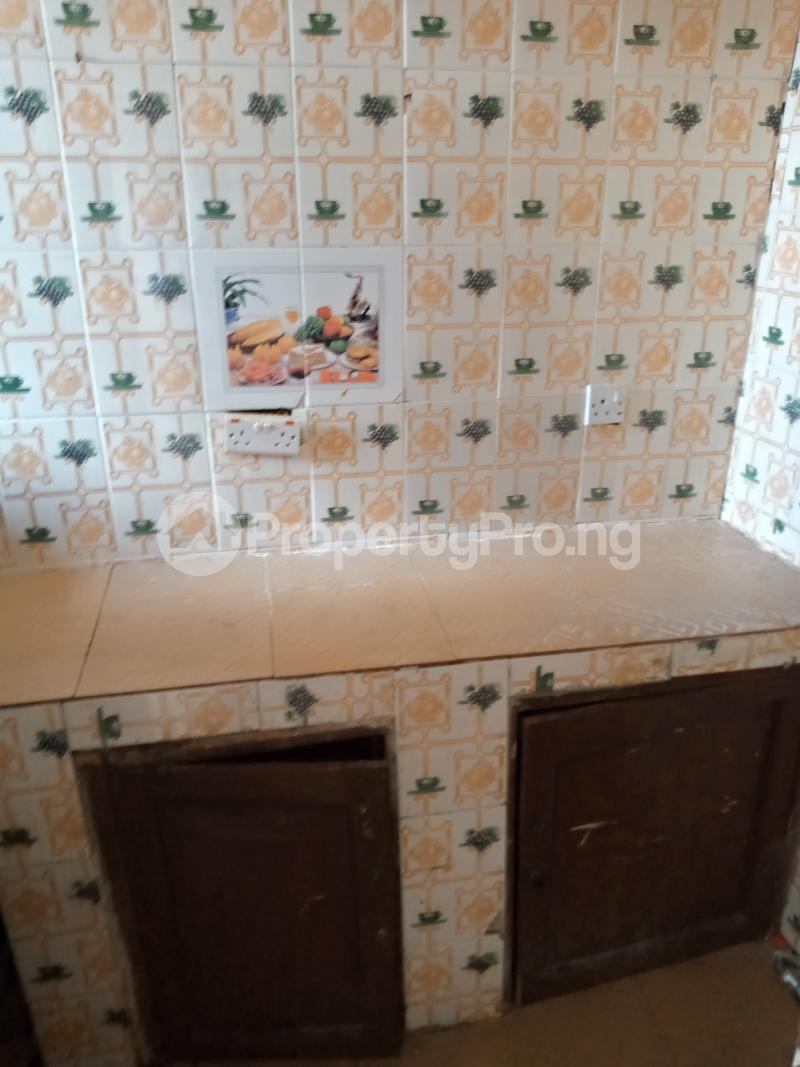 2 bedroom Mini flat Flat / Apartment for rent Elewure Akala Express Ibadan Oyo - 7
