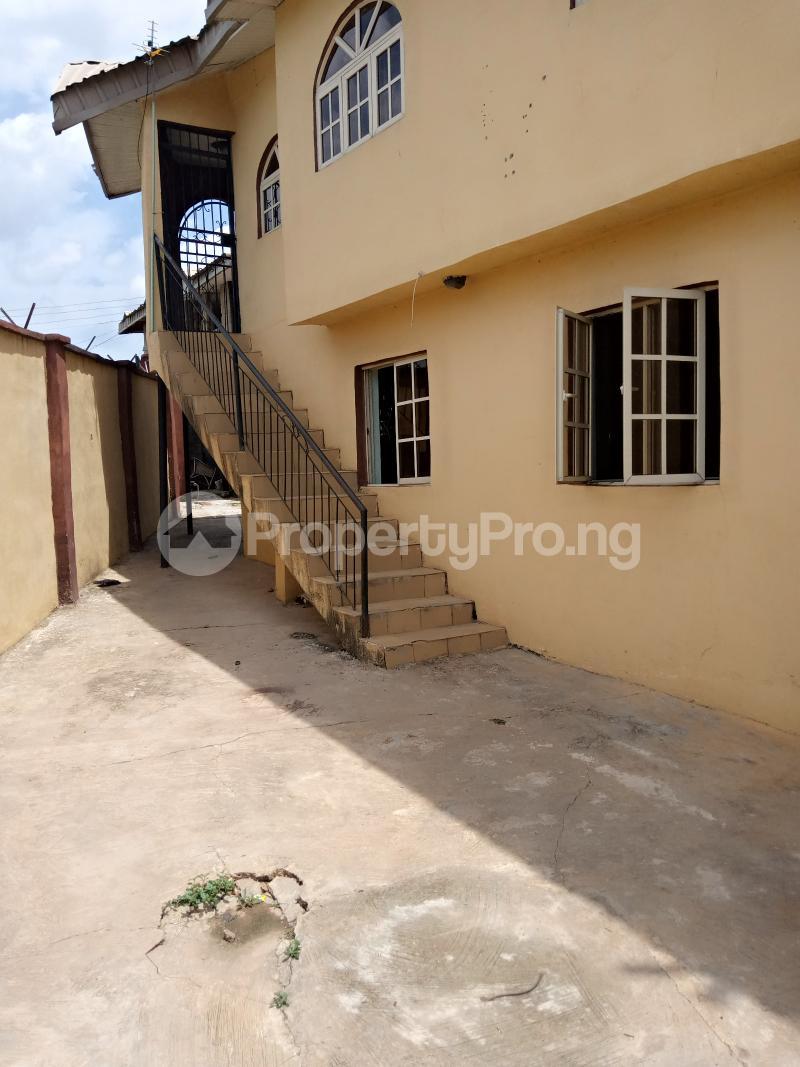 2 bedroom Mini flat Flat / Apartment for rent Elewure Akala Express Ibadan Oyo - 1