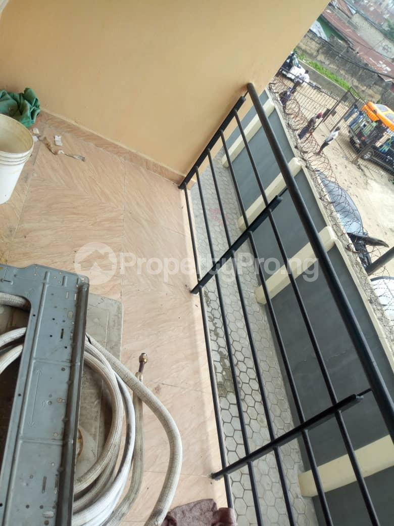2 bedroom Flat / Apartment for rent Fola Agoro Yaba Lagos - 0