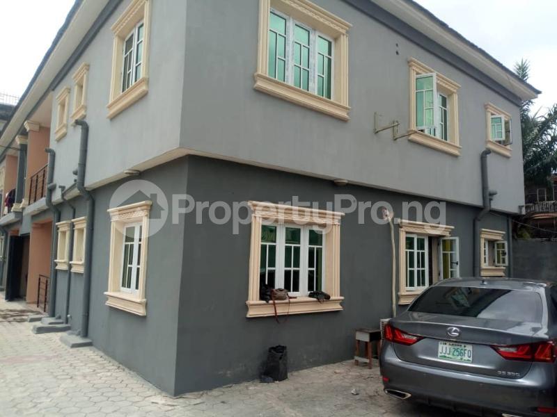 2 bedroom Flat / Apartment for rent Fola Agoro Yaba Lagos - 2