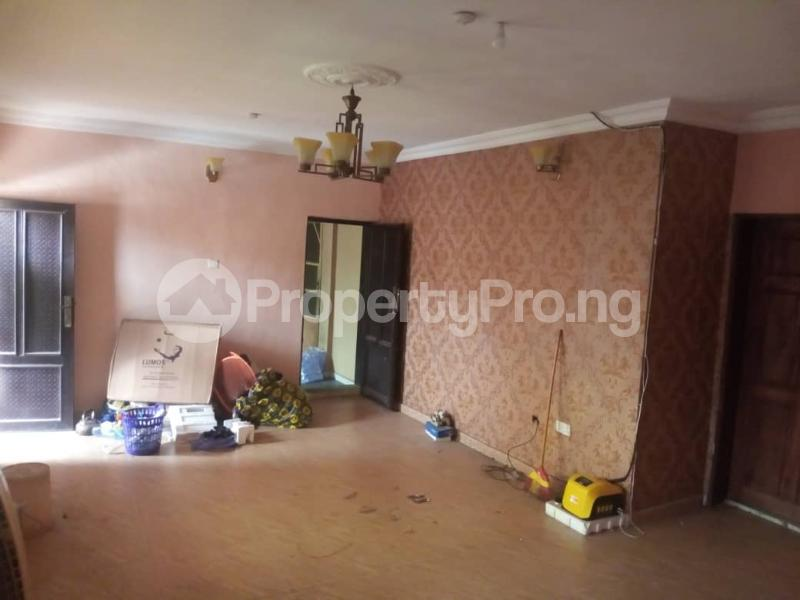 2 bedroom Flat / Apartment for rent Fola Agoro Yaba Lagos - 6