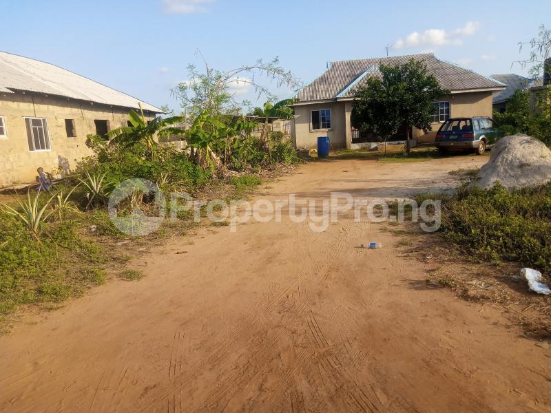 2 bedroom Detached Bungalow House for sale Itolu Community, Opposite Federal Polytechnic Ilaro Beautiful Gate. Yewa South Yewa Ogun - 6