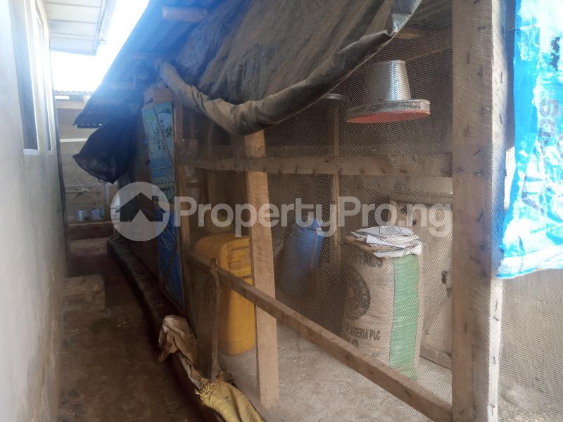 2 bedroom Detached Bungalow House for sale Itolu Community, Opposite Federal Polytechnic Ilaro Beautiful Gate. Yewa South Yewa Ogun - 4
