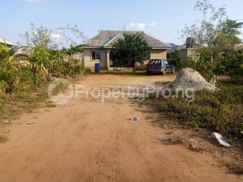 2 bedroom Detached Bungalow House for sale Itolu Community, Opposite Federal Polytechnic Ilaro Beautiful Gate. Yewa South Yewa Ogun - 9