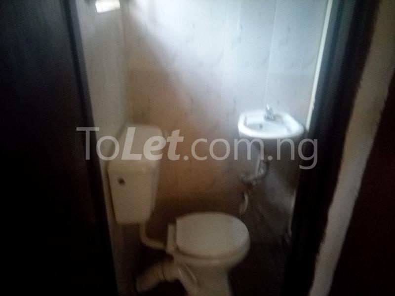 2 bedroom Flat / Apartment for rent Opposite Hopeville Estate Sangotedo Sangotedo Lagos - 13