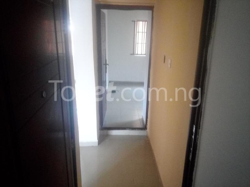 2 bedroom Flat / Apartment for rent Opposite Hopeville Estate Sangotedo Sangotedo Lagos - 7