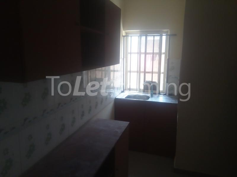 2 bedroom Flat / Apartment for rent Opposite Hopeville Estate Sangotedo Sangotedo Lagos - 2