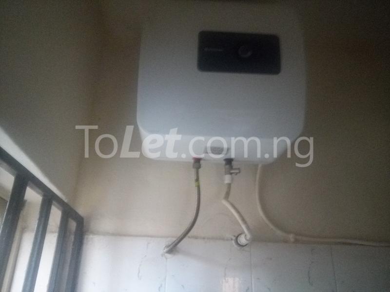 2 bedroom Flat / Apartment for rent Opposite Hopeville Estate Sangotedo Sangotedo Lagos - 12
