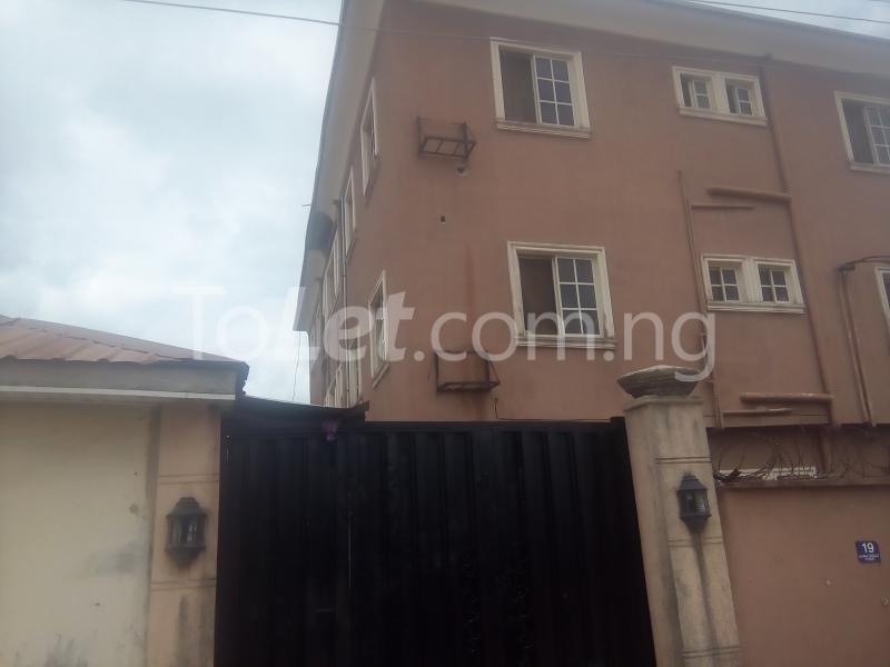 2 bedroom Flat / Apartment for rent Opposite Hopeville Estate Sangotedo Sangotedo Lagos - 0
