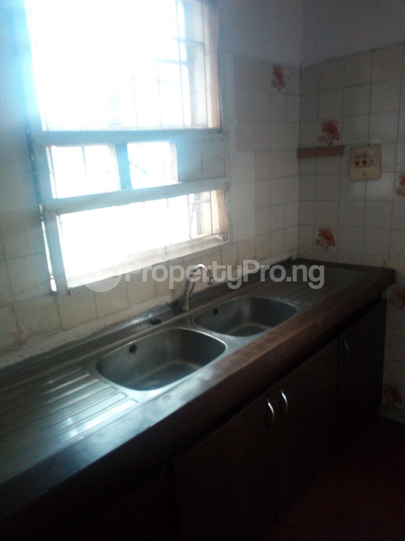 2 bedroom Flat / Apartment for rent Apapa G.R.A Apapa Lagos - 6