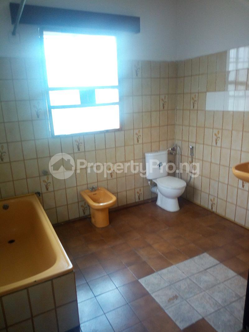 2 bedroom Flat / Apartment for rent Apapa G.R.A Apapa Lagos - 4