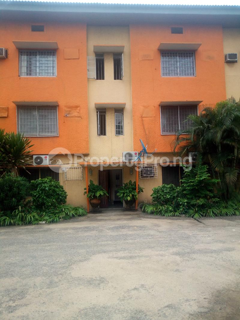 2 bedroom Flat / Apartment for rent Apapa G.R.A Apapa Lagos - 0