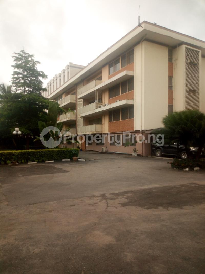 2 bedroom Flat / Apartment for rent Apapa G.R.A Apapa Lagos - 9