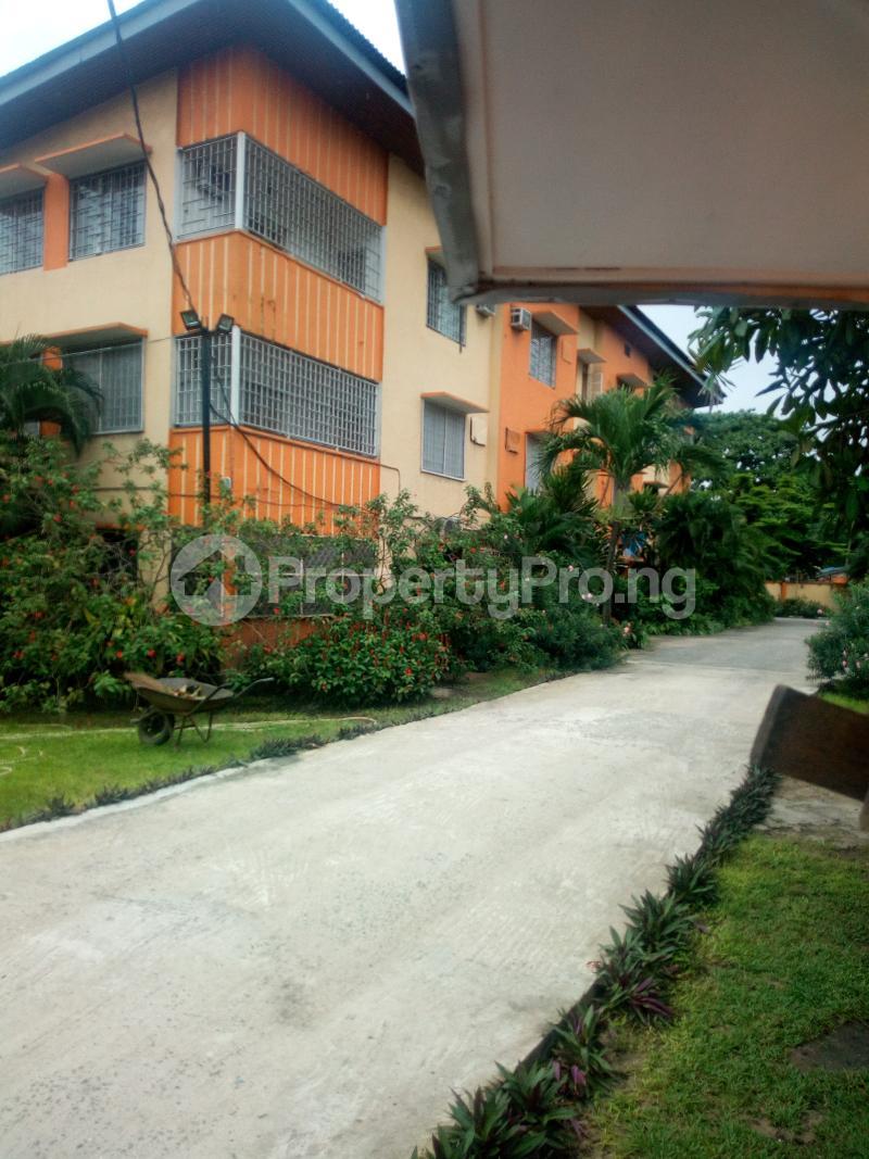 2 bedroom Flat / Apartment for rent Apapa G.R.A Apapa Lagos - 11