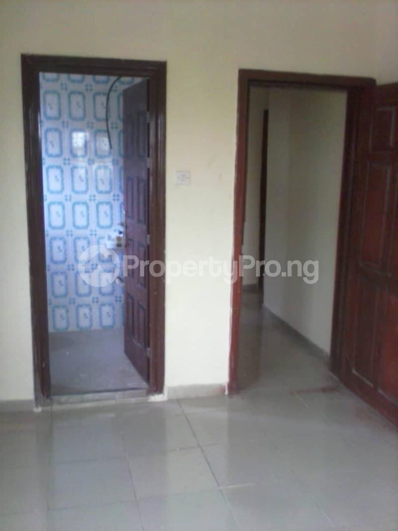 2 bedroom Self Contain Flat / Apartment for rent Ikola Abule Egba Abule Egba Lagos - 9