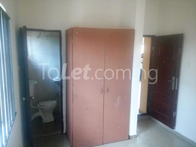 2 bedroom Flat / Apartment for rent Opposite Hopeville Estate Sangotedo Sangotedo Lagos - 14