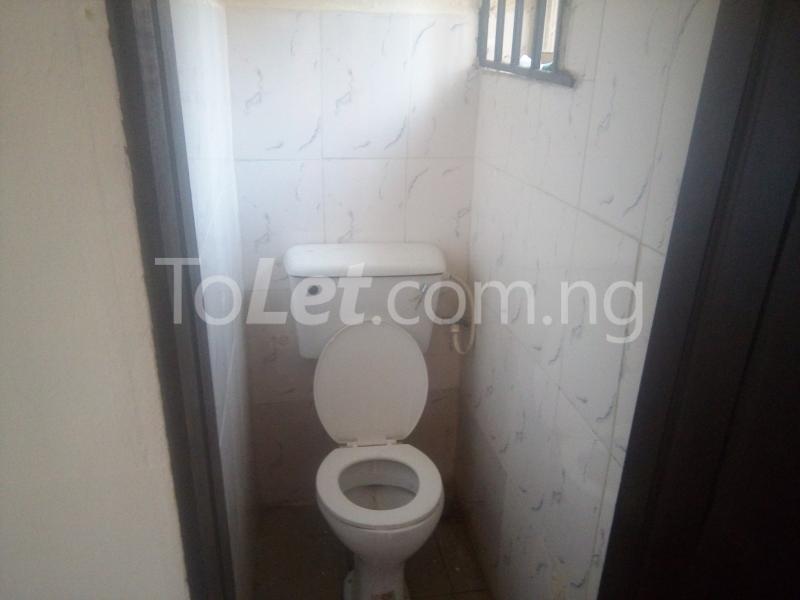 2 bedroom Flat / Apartment for rent Opposite Hopeville Estate Sangotedo Sangotedo Lagos - 10