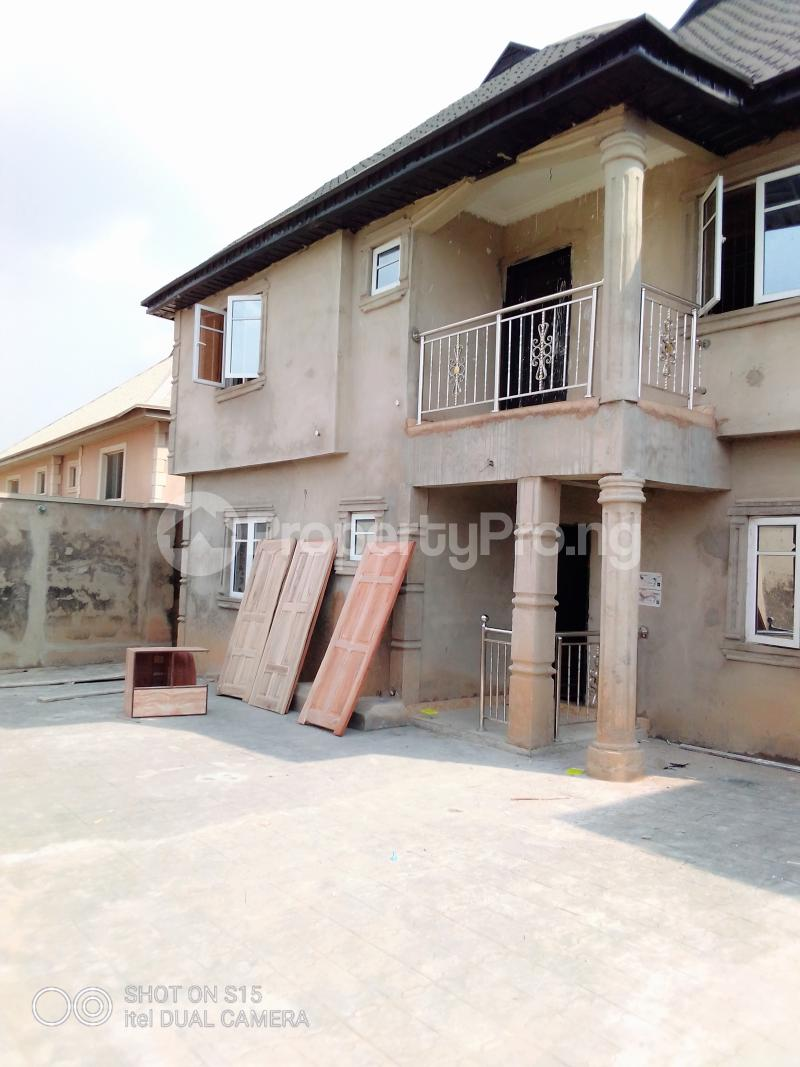 2 bedroom Flat / Apartment for rent Igbooluwo estate Jumofak Ikorodu Lagos - 4