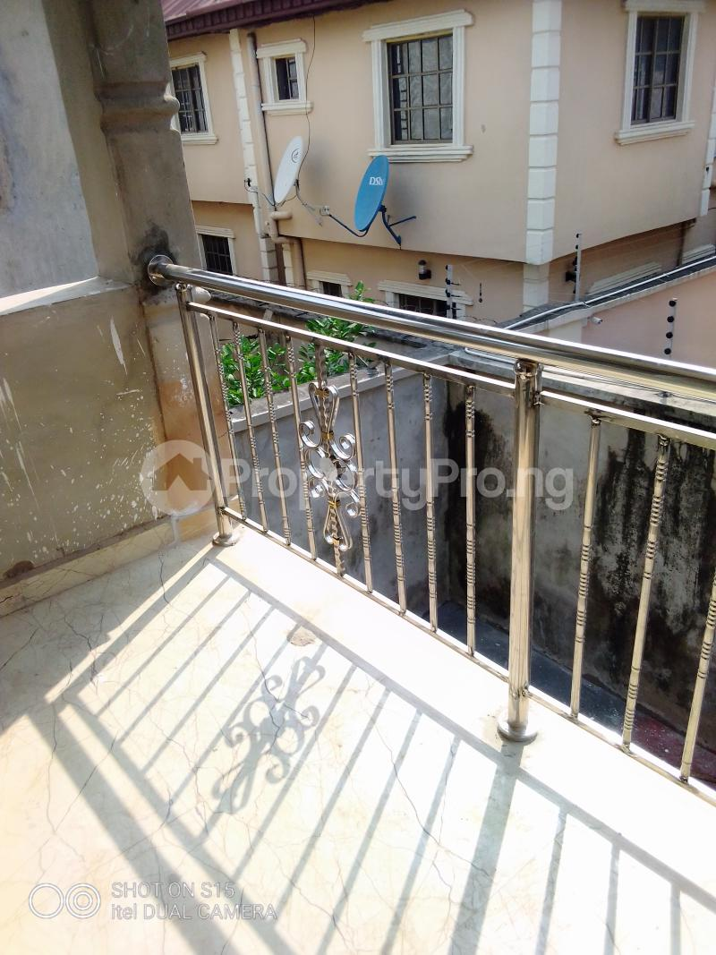 2 bedroom Flat / Apartment for rent Igbooluwo estate Jumofak Ikorodu Lagos - 8