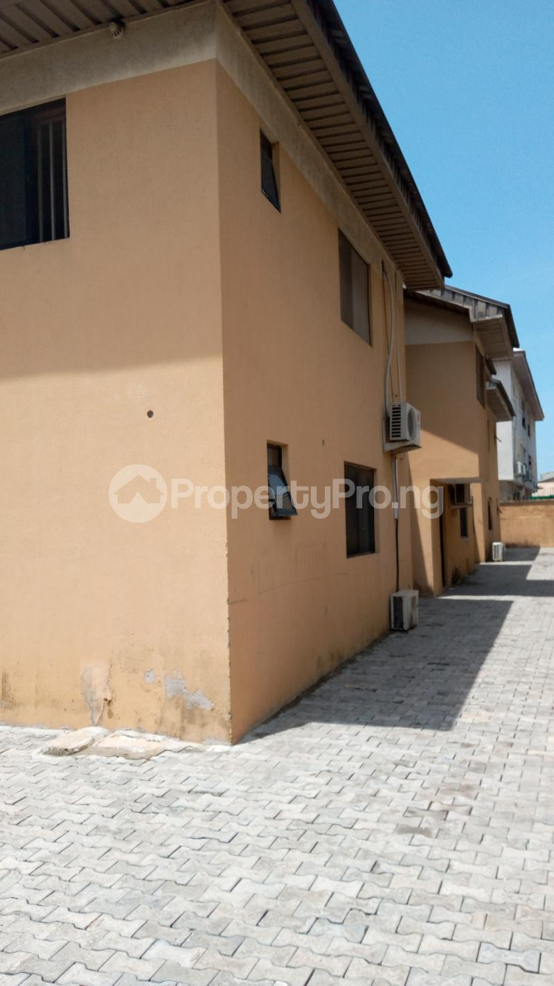 2 bedroom Flat / Apartment for rent Ikota Lekki Lagos - 1