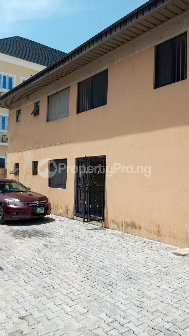 2 bedroom Flat / Apartment for rent Ikota Lekki Lagos - 0