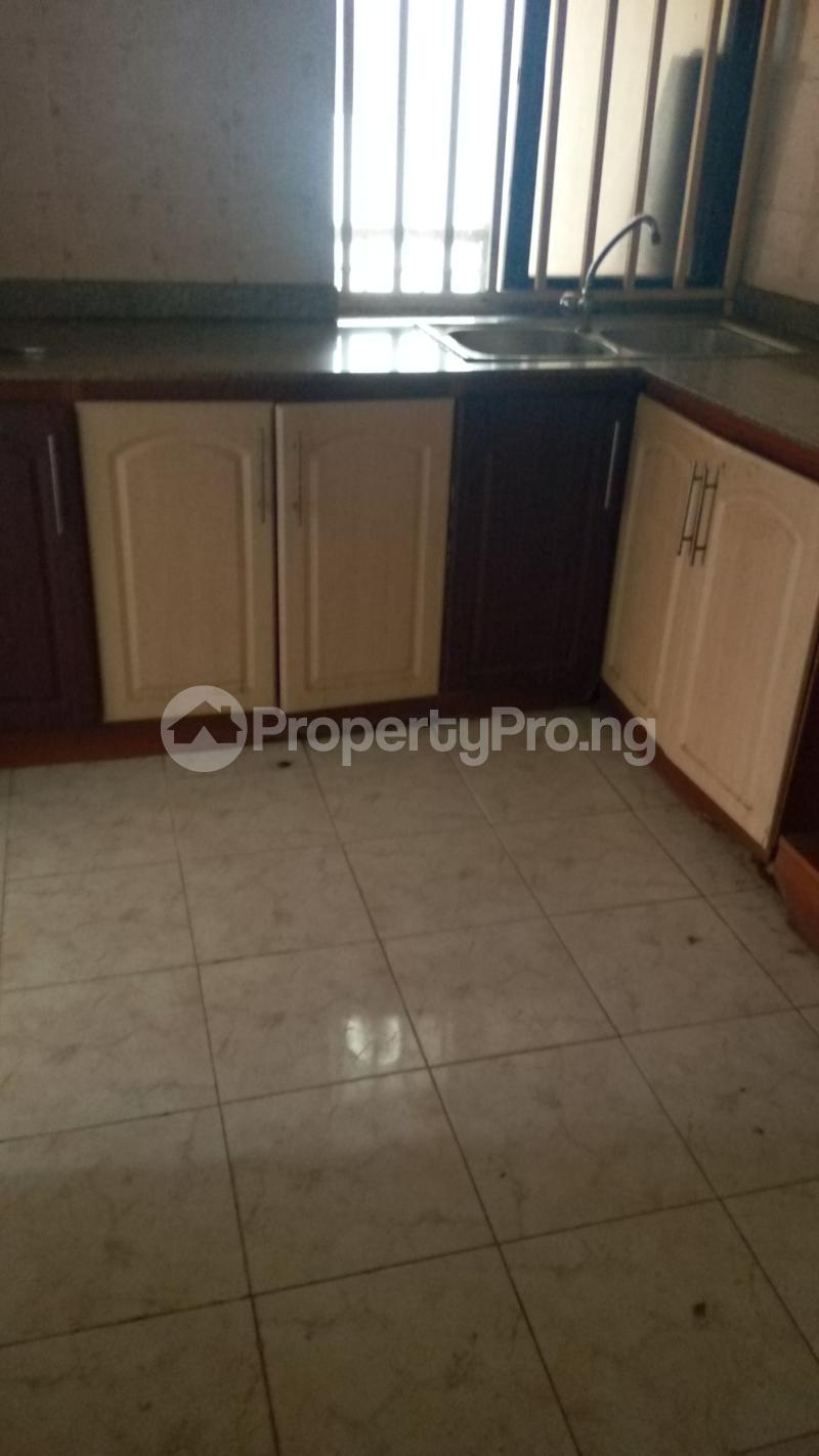2 bedroom Flat / Apartment for rent Ikota Lekki Lagos - 10