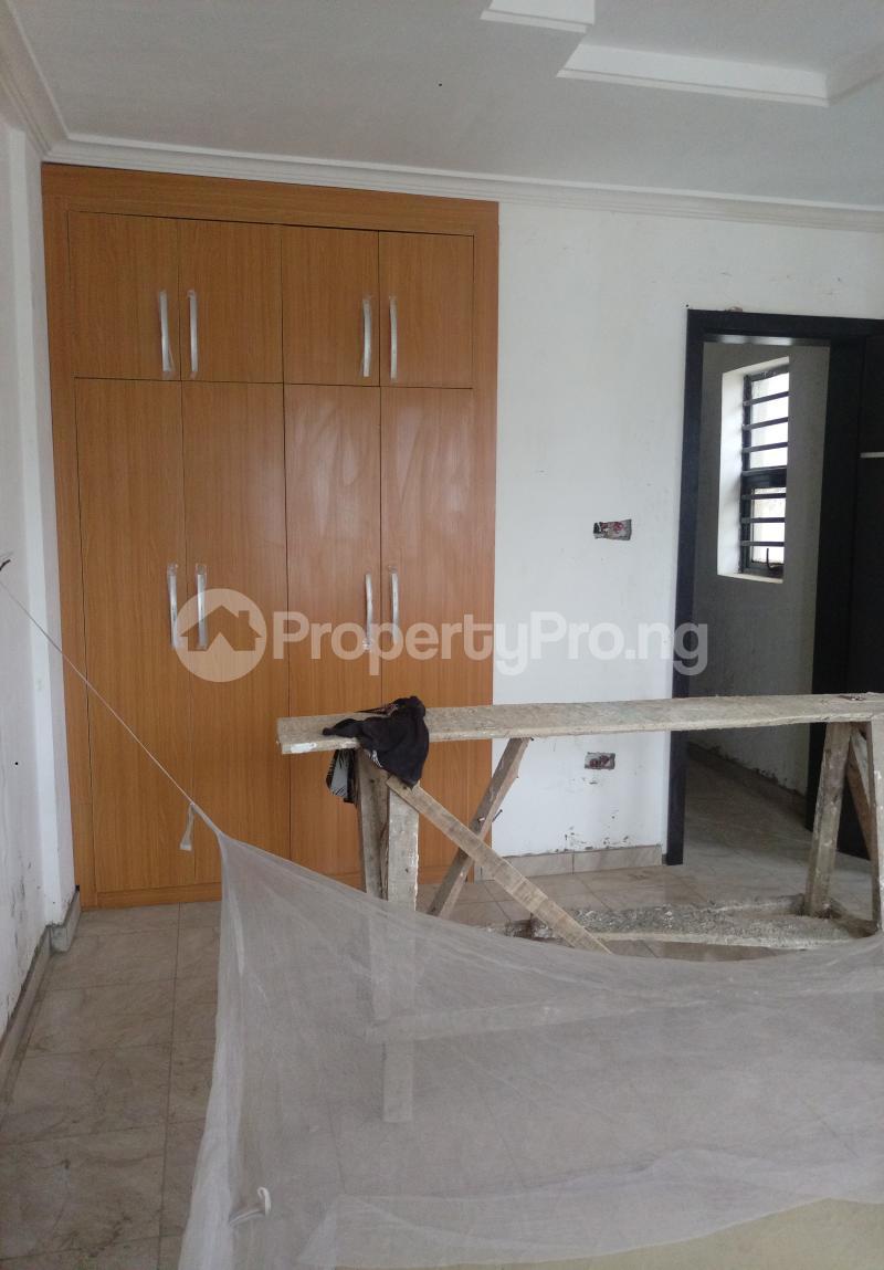 2 bedroom Semi Detached Duplex House for rent Alpha Beach New Road  Igbo-efon Lekki Lagos - 2