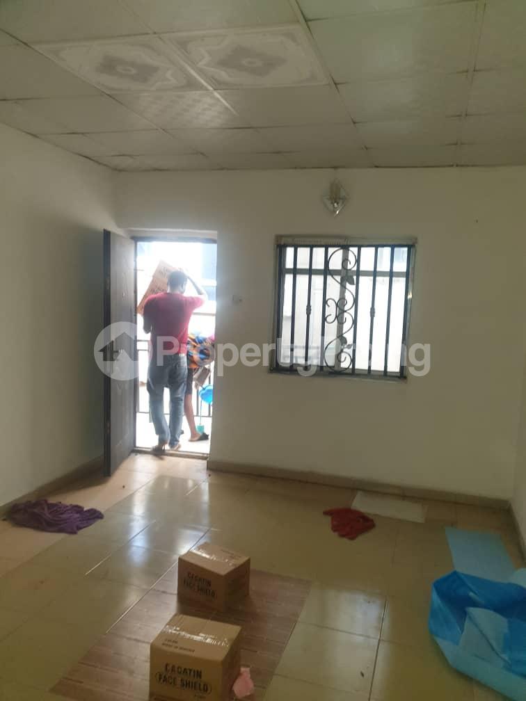 2 bedroom Flat / Apartment for rent Peace Estate Aguda Surulere Aguda Surulere Lagos - 0