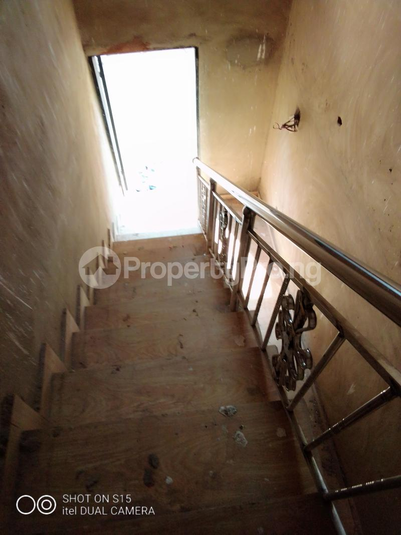 2 bedroom Flat / Apartment for rent Igbooluwo estate Jumofak Ikorodu Lagos - 7