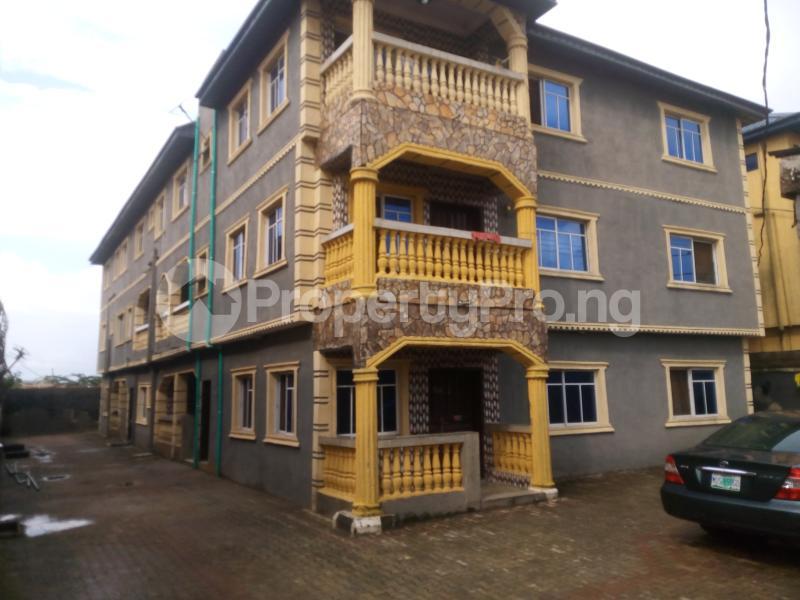 2 bedroom Blocks of Flats House for rent Isawo bus stop  Agric Ikorodu Lagos - 7