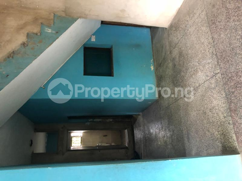2 bedroom Flat / Apartment for rent off ifako Abule Egba Lagos - 2