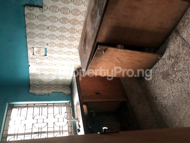 2 bedroom Flat / Apartment for rent off ifako Abule Egba Lagos - 4
