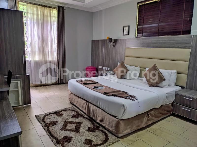 2 bedroom Flat / Apartment for shortlet Omole Estate Phase 1 Omole phase 1 Ojodu Lagos - 2