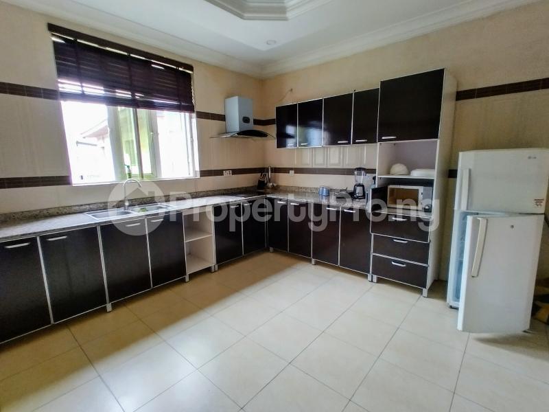 2 bedroom Flat / Apartment for shortlet Omole Estate Phase 1 Omole phase 1 Ojodu Lagos - 3