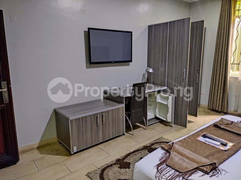 2 bedroom Flat / Apartment for shortlet Omole Estate Phase 1 Omole phase 1 Ojodu Lagos - 5