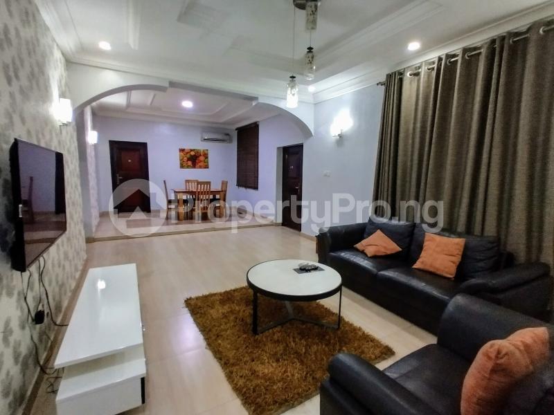 2 bedroom Flat / Apartment for shortlet Omole Estate Phase 1 Omole phase 1 Ojodu Lagos - 0