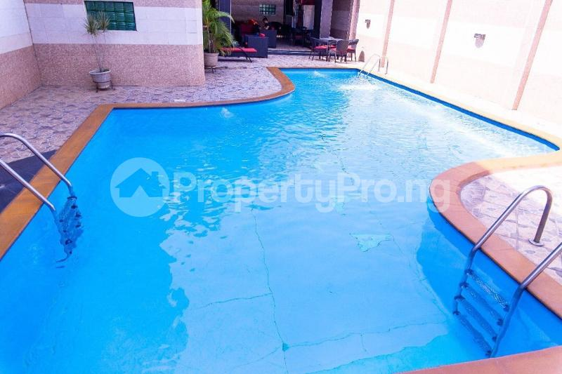 2 bedroom Flat / Apartment for shortlet Omole Estate Phase 1 Omole phase 1 Ojodu Lagos - 12