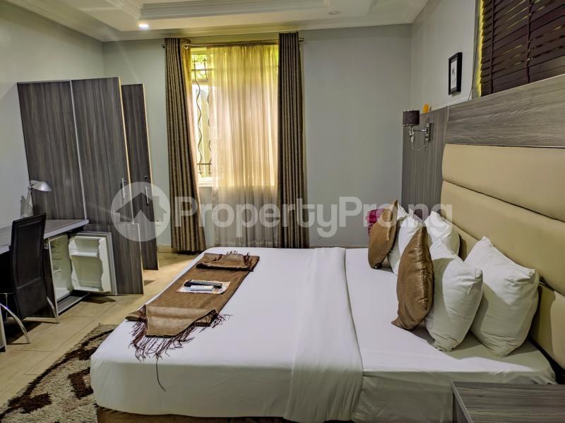 2 bedroom Flat / Apartment for shortlet Omole Estate Phase 1 Omole phase 1 Ojodu Lagos - 6