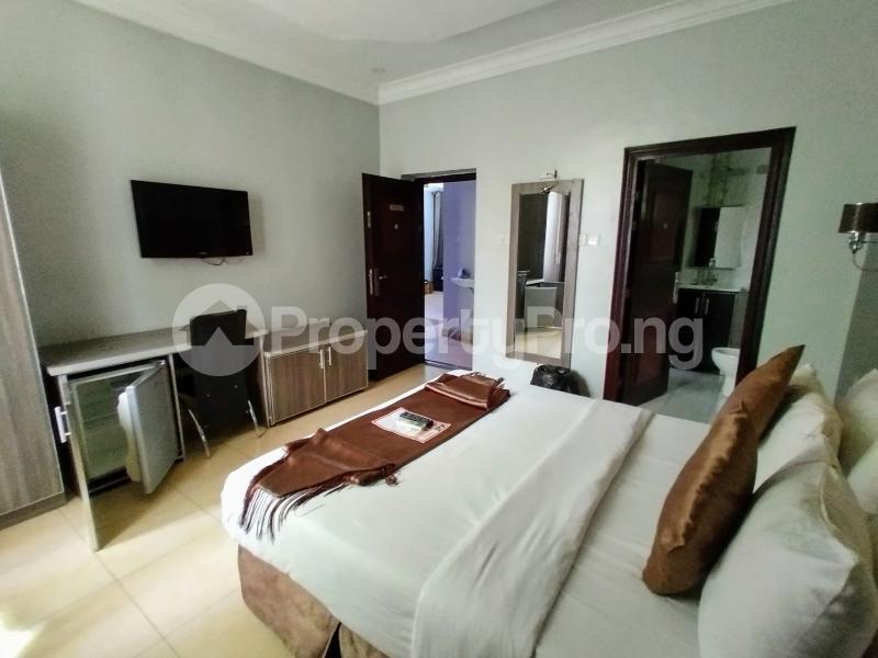 2 bedroom Flat / Apartment for shortlet Omole Estate Phase 1 Omole phase 1 Ojodu Lagos - 1