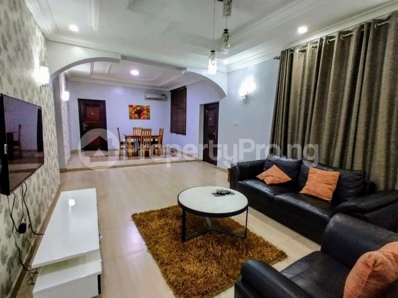 2 bedroom Flat / Apartment for shortlet Omole Estate Phase 1 Omole phase 1 Ojodu Lagos - 7