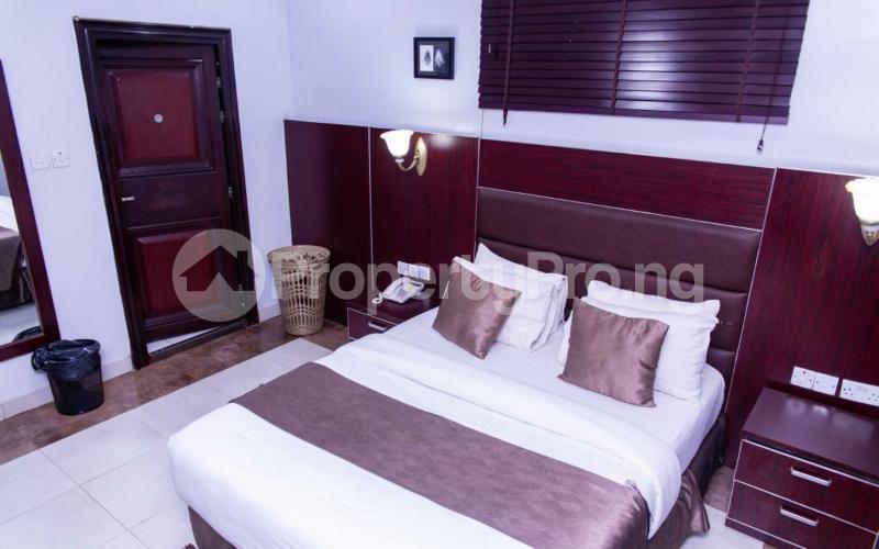 2 bedroom Flat / Apartment for shortlet Omole Estate Phase 1 Omole phase 1 Ojodu Lagos - 10