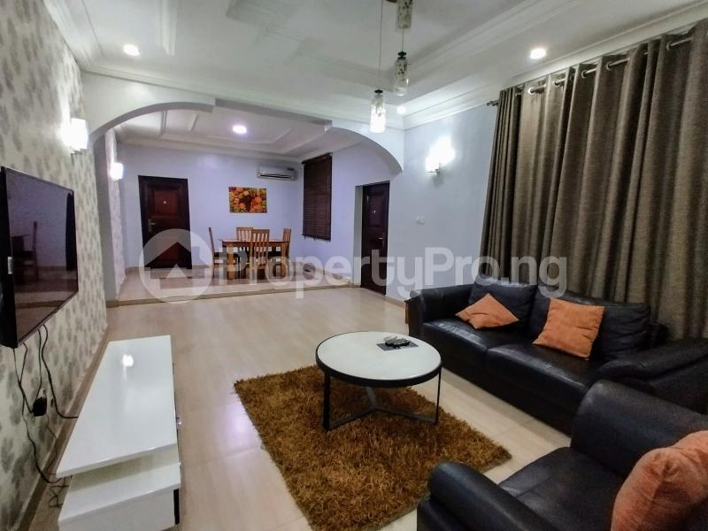 2 bedroom Flat / Apartment for shortlet Omole Estate Phase 1 Omole phase 1 Ojodu Lagos - 8